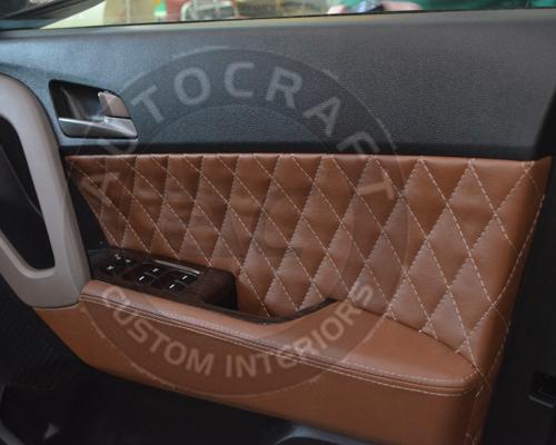 Automotive Car Interiors In Delhi Noida Ghaziabad Autocraft
